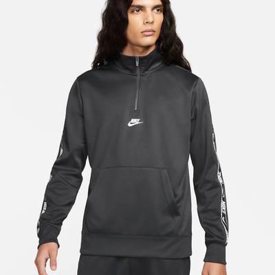 Nike Sportswear Repeat Tape Half-Zip Top DM4674-070