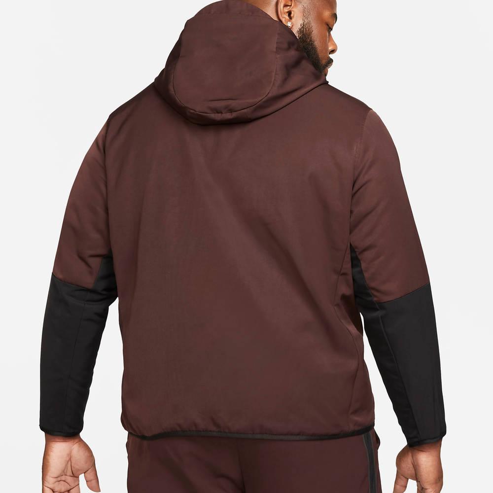 Nike Sportswear Tech Essentials Repel Hooded Jacket CU4485-203 Back