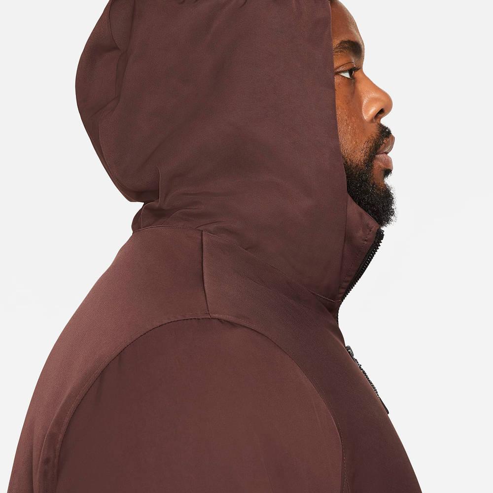 Nike Sportswear Tech Essentials Repel Hooded Jacket CU4485-203 Detail 2