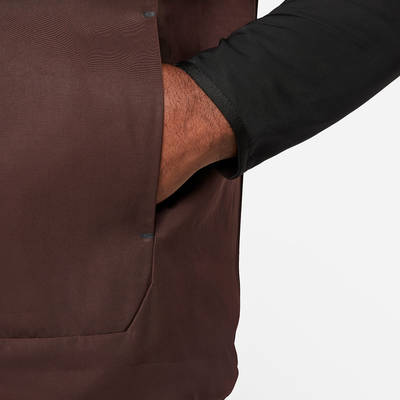 Nike Sportswear Tech Essentials Repel Hooded Jacket CU4485-203 Detail