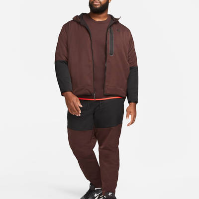 Nike Sportswear Tech Essentials Repel Hooded Jacket CU4485-203 Full