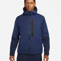 Nike Sportswear Tech Essentials Repel Hooded Jacket CU4485-410