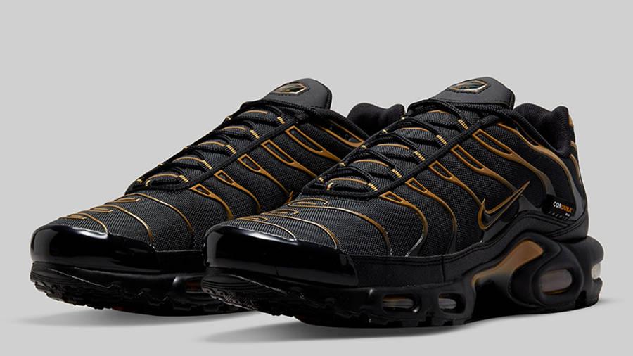 Nike TN Air Max Plus Cordura DO6700-001 front