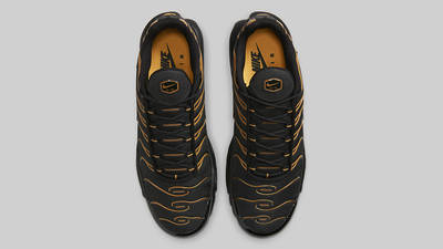 Nike TN Air Max Plus Cordura DO6700-001 middle