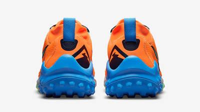 Nike Wildhorse 7 Total Orange CZ1856-800 Back