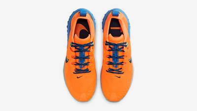 Nike Wildhorse 7 Total Orange CZ1856-800 Top