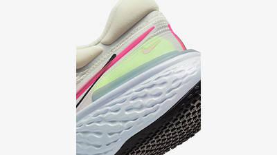 Nike ZoomX Invincible Run Flyknit Phantom DJ5450-001 Detail 2