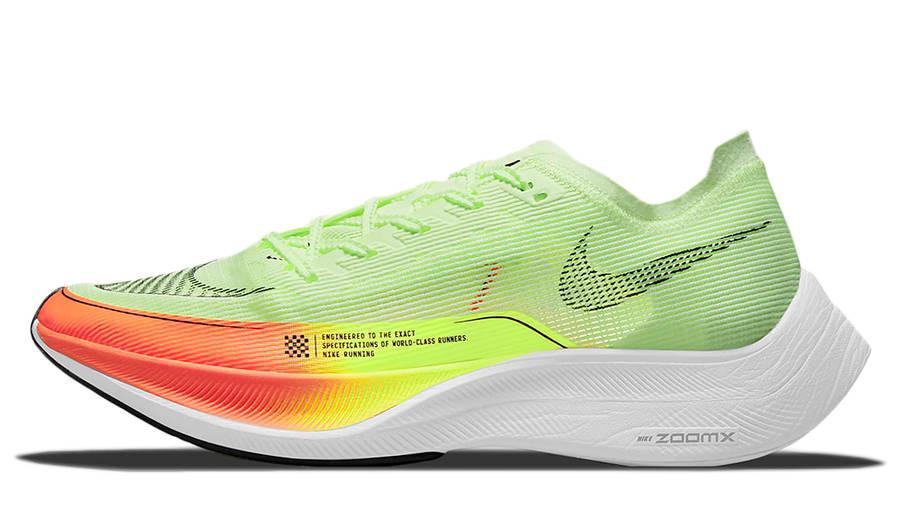Nike ZoomX Vaporfly Next% 2 Barely Volt CU4111-700