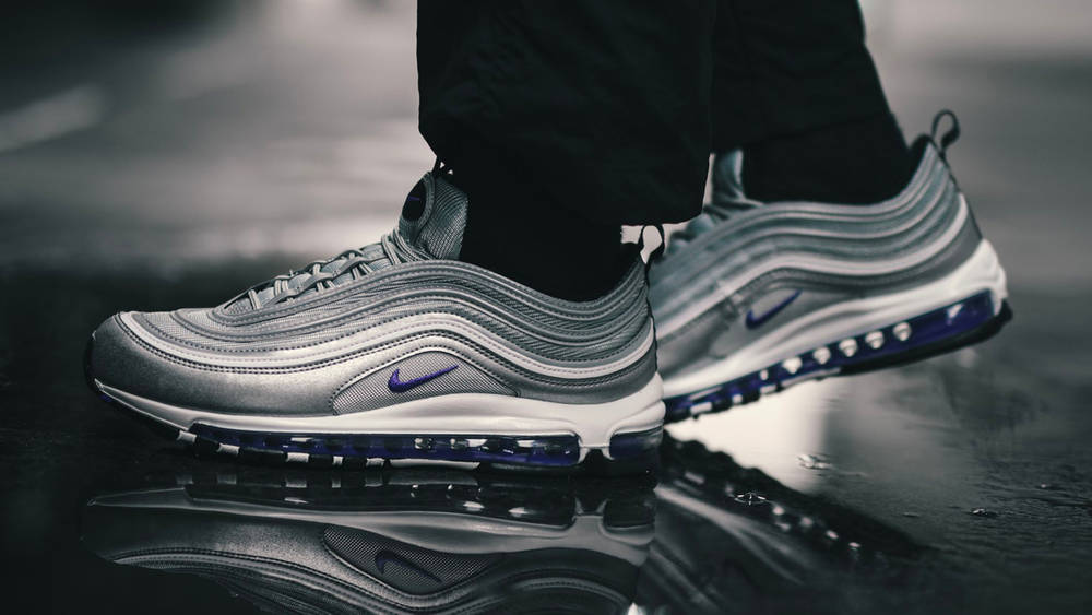 """The Nike Air Max """"Persian Violet"""" Collection Is Dropping This Week!"""
