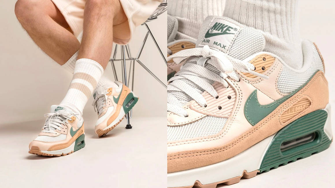 15 Earthy Sneakers to Add to Your Daily Rotation This Season