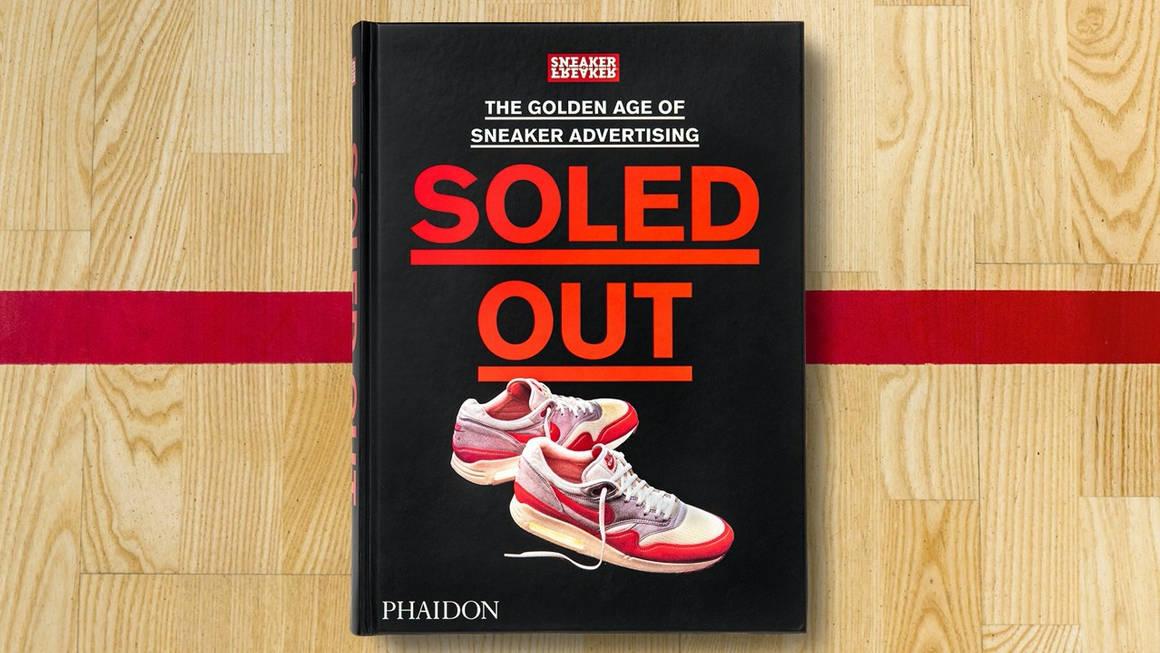 Sneaker Freaker Soled Out 1