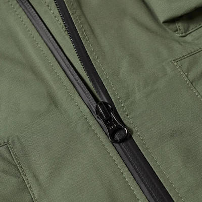 Stone Island Packable Ripstop Gore-Tex Field Jacket 751540430-V0055 Detail 2
