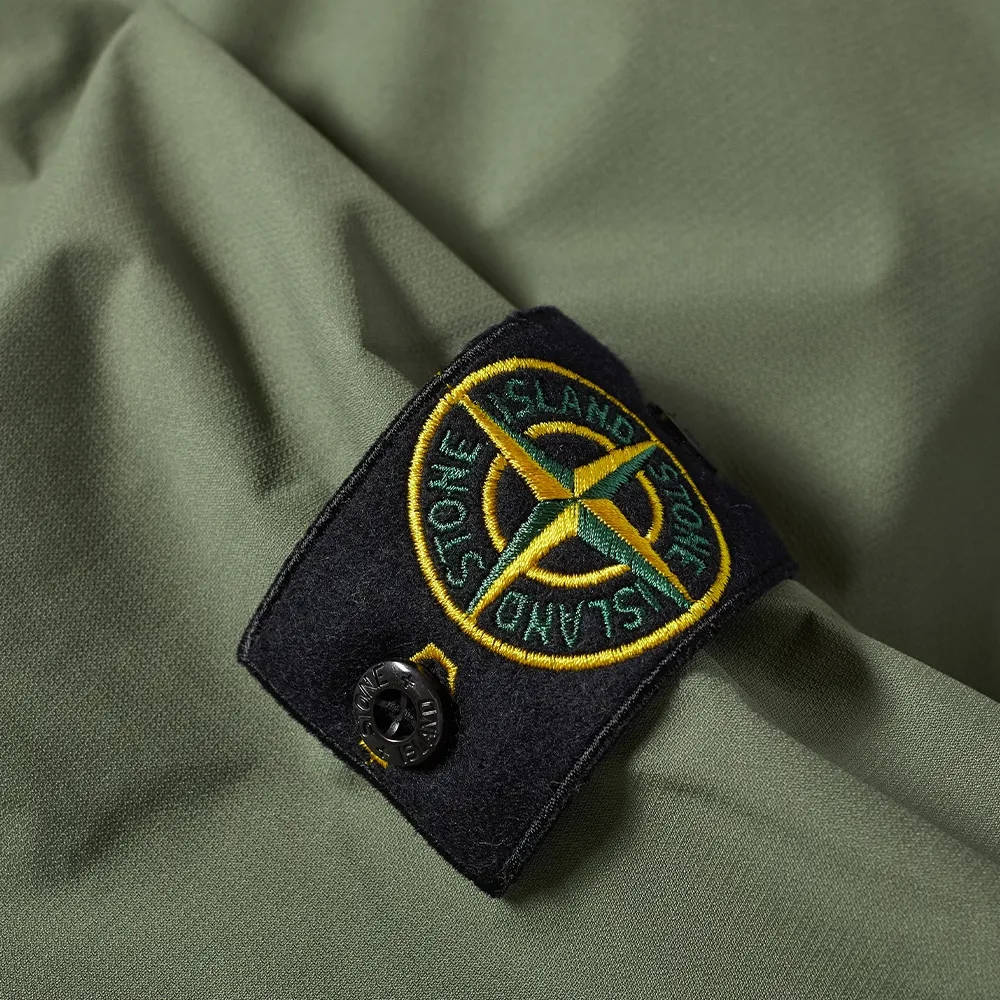 Stone Island Packable Ripstop Gore-Tex Field Jacket 751540430-V0055 Detail 3