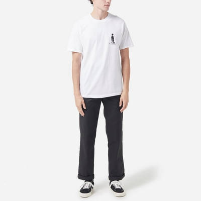 Stussy Stratosphere T-Shirt White Full