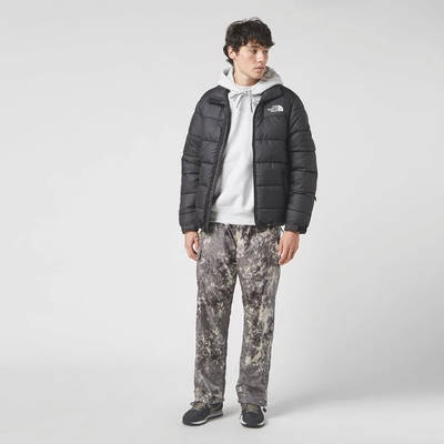 The North Face Black Box Search & Rescue Synth Down Jacket Black Full