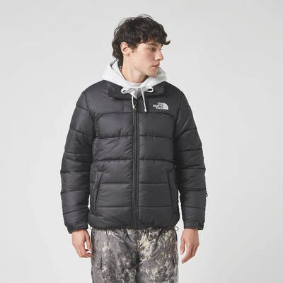 The North Face Black Box Search & Rescue Synth Down Jacket Black