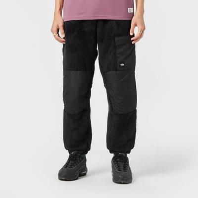 The North Face Black Box Sherpa Pants Black