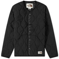 The North Face M66 Down Liner Jacket Black
