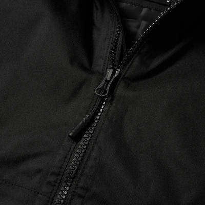 The North Face Millerton Insulated Jacket Black Detail 2