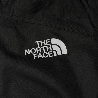 The North Face Millerton Insulated Jacket Black Detail 3