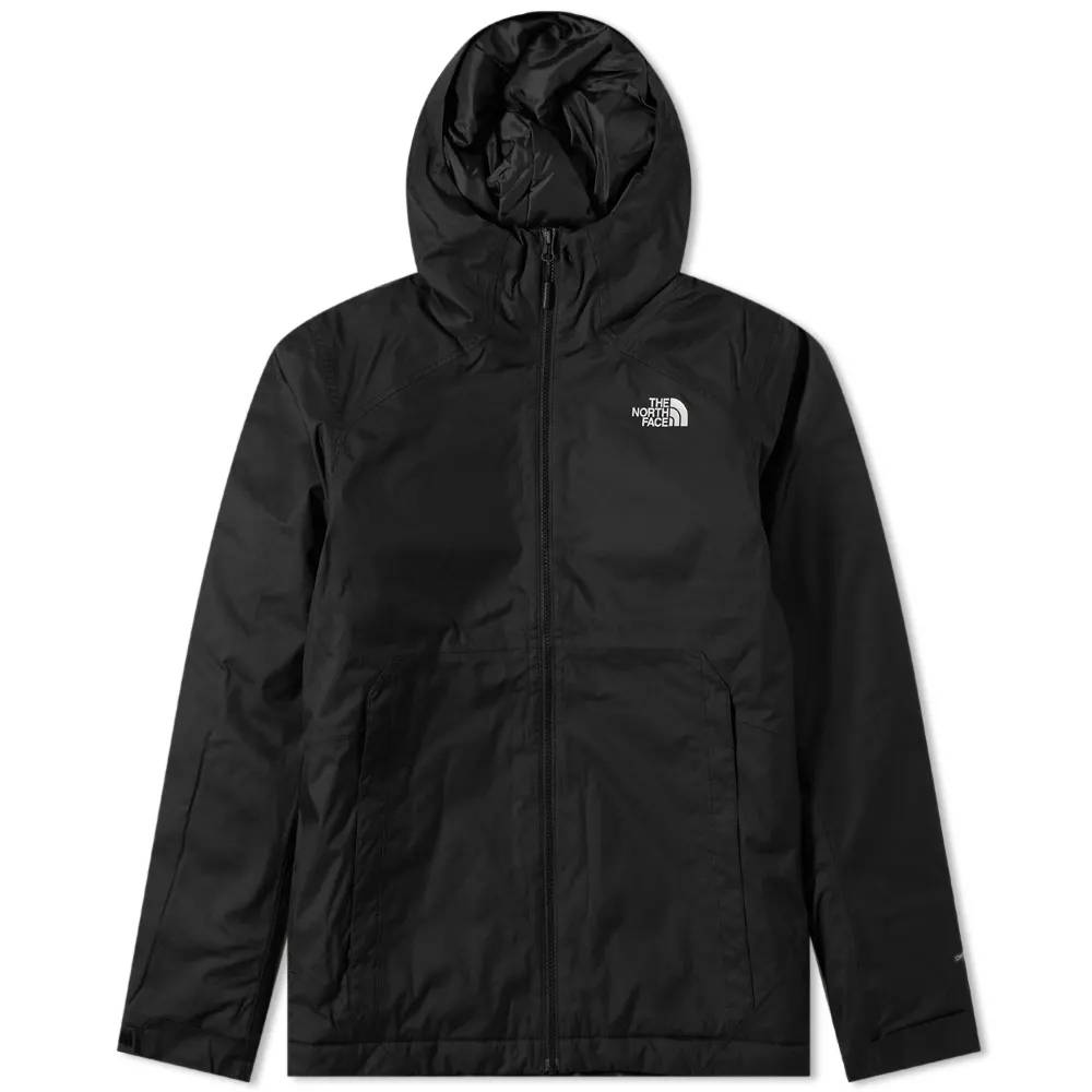 The North Face Millerton Insulated Jacket Black
