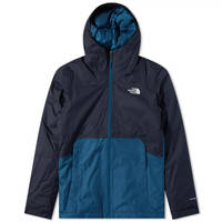 The North Face Millerton Insulated Jacket Monterey Blue