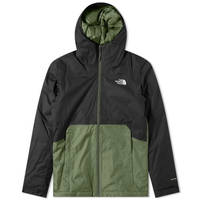 The North Face Millerton Insulated Jacket Thyme