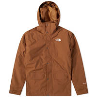 The North Face Pinecroft Triclimate 2 In 1 Jacket NF0A4M8E36T