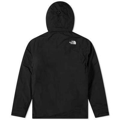 The North Face Pinecroft Triclimate 2 In 1 Jacket NF0A4M8EKX7 Back