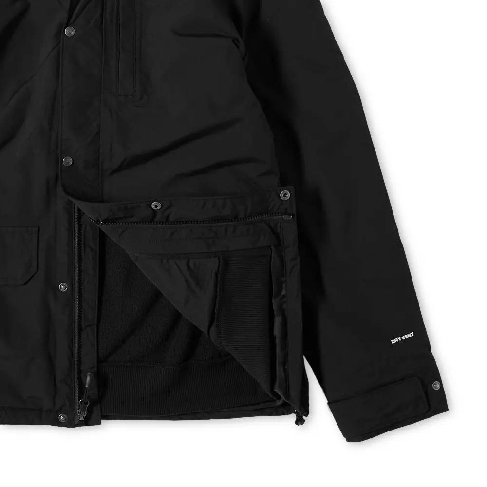 The North Face Pinecroft Triclimate 2 In 1 Jacket NF0A4M8EKX7 Detail