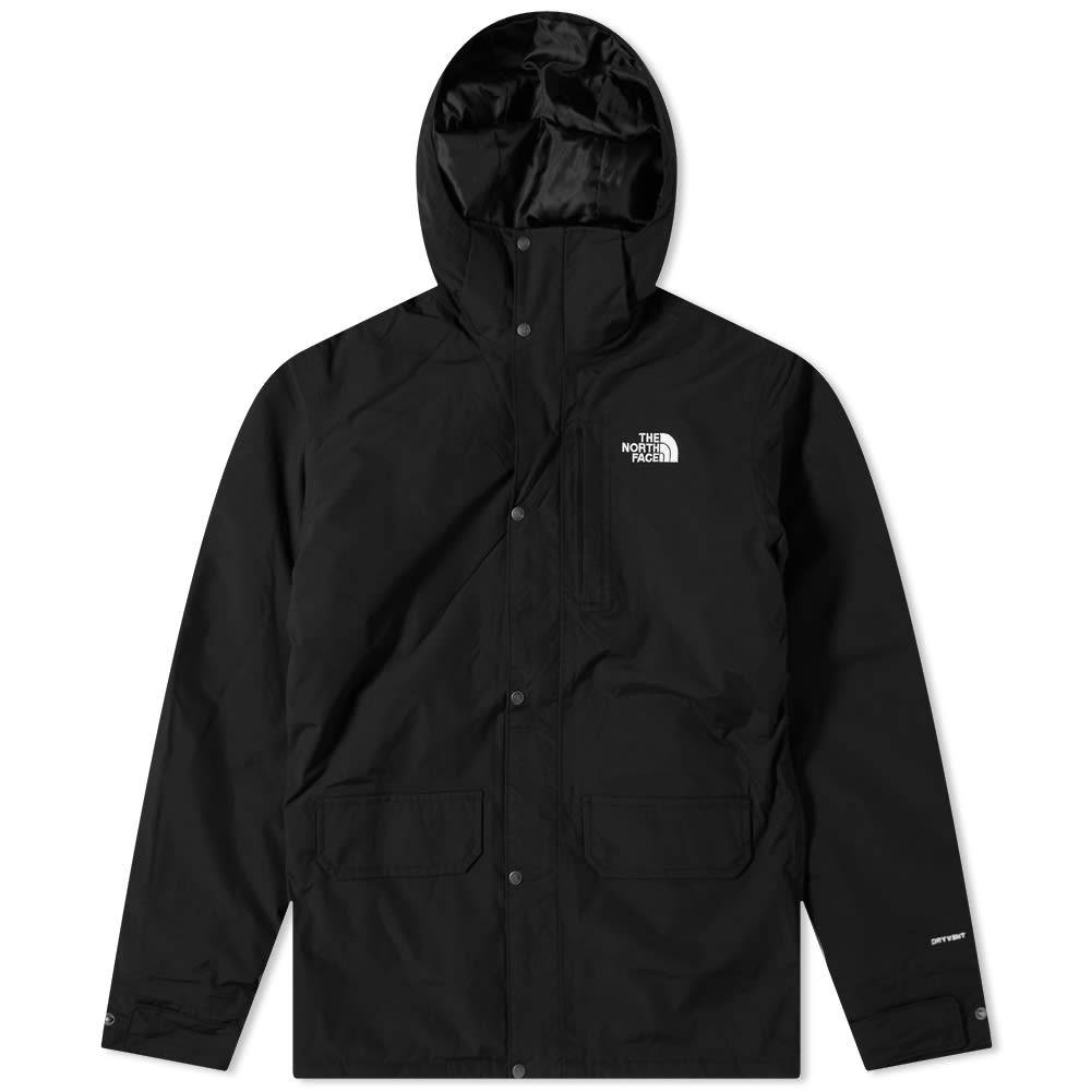 The North Face Pinecroft Triclimate 2 In 1 Jacket NF0A4M8EKX7