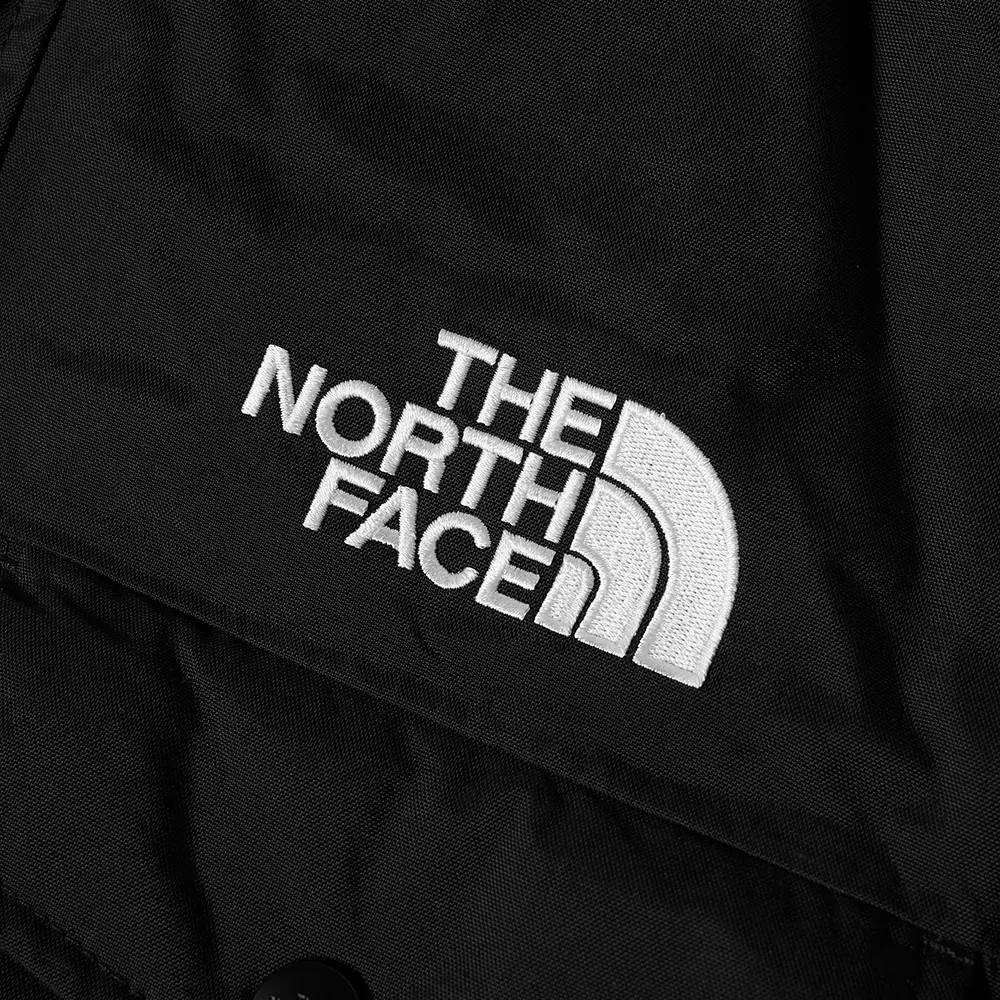 The North Face Recycled Gotham Jacket Black Detail 3