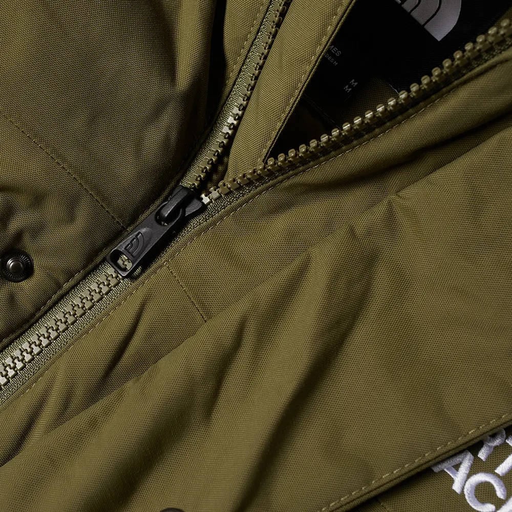 The North Face Recycled Mcmurdo Parka NF0A4M8G7D6 Detail 3