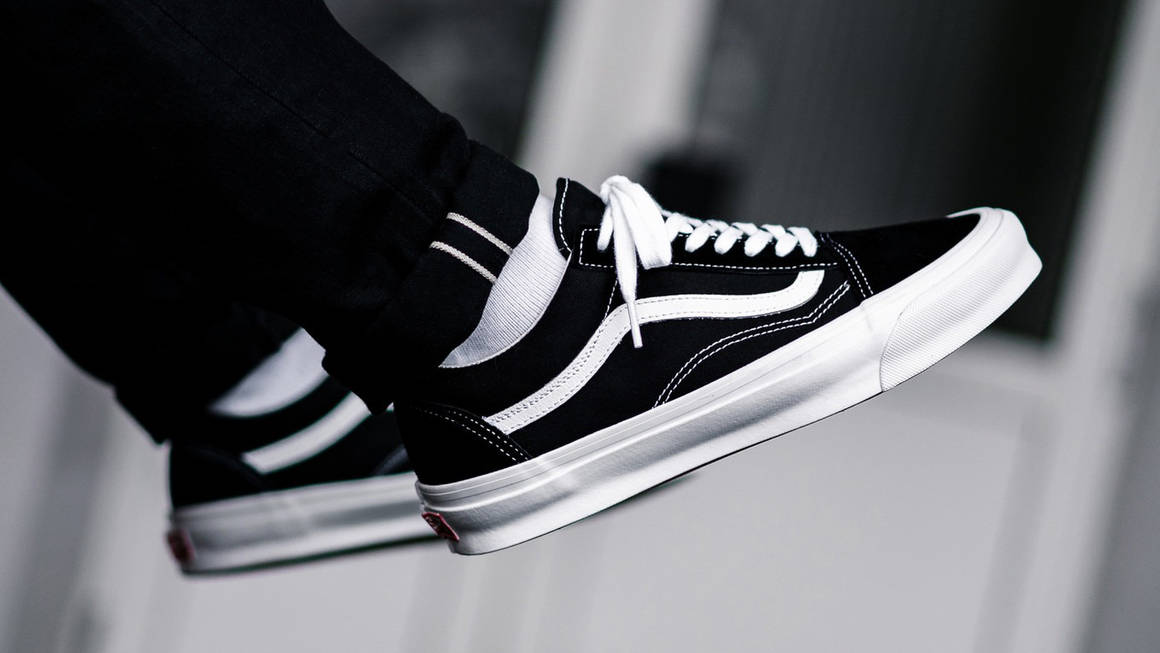 Vans Old Skool Sizing: How Do They Fit?