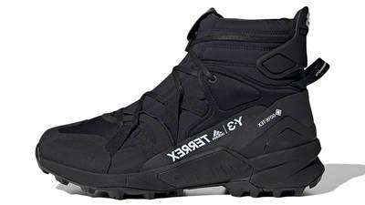 adidas Y-3 Terrex Swift R3 GTX Black GZ9167
