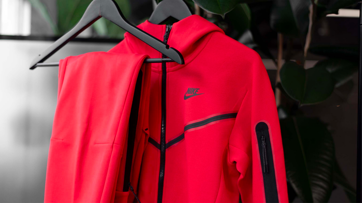 Take an Engineered Approach to Your Fits With These Nike Tech Fleece Pieces